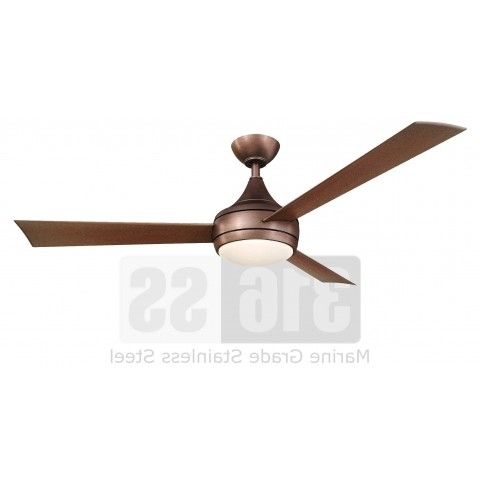 Outdoor Ceiling Fans For Windy Areas For Most Recent Outdoor Ceiling Fans For High Wind Areas (View 5 of 15)