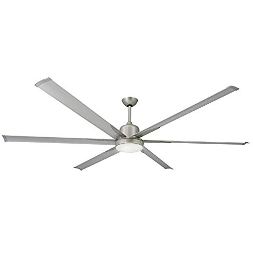 Outdoor Ceiling Fans With Aluminum Blades In 2018 Large Industrial Ceiling Fans: Amazon (View 12 of 15)