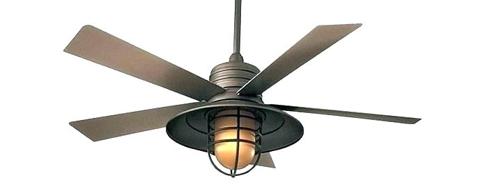 Outdoor Ceiling Fans With Covers In Famous Lowes Ceiling Fans With Lights – Tanahkavling (View 5 of 15)