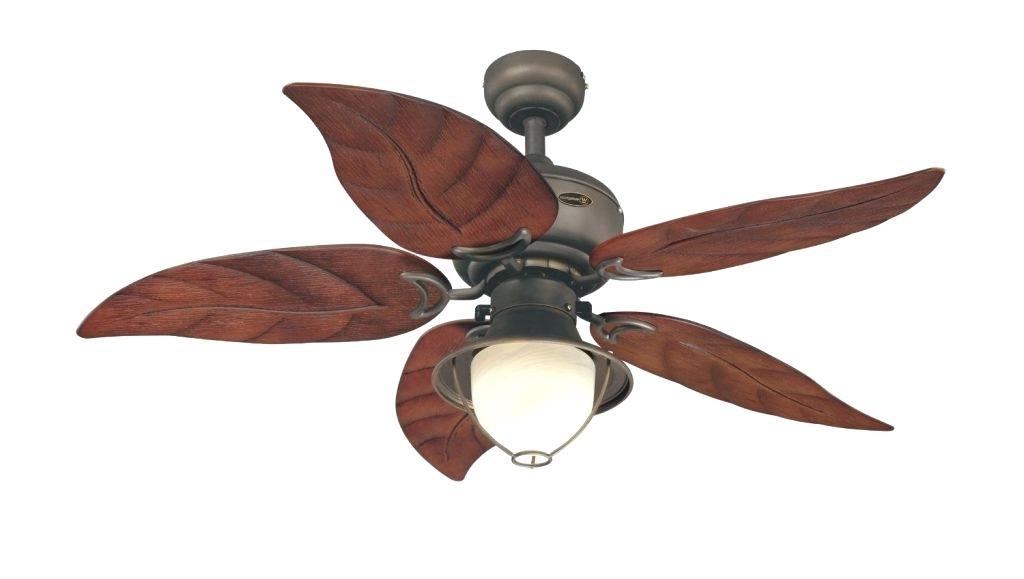 Outdoor Ceiling Fans With Covers Regarding Famous Outdoor Ceiling Fans Waterproof Ceiling Stunning Waterproof Ceiling (View 6 of 15)