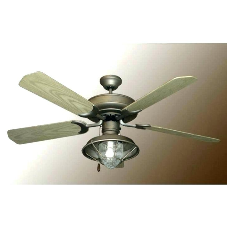 Outdoor Ceiling Fans With Galvanized Blades For Most Popular Galvanized Outdoor Ceiling Fan – It France (View 5 of 15)