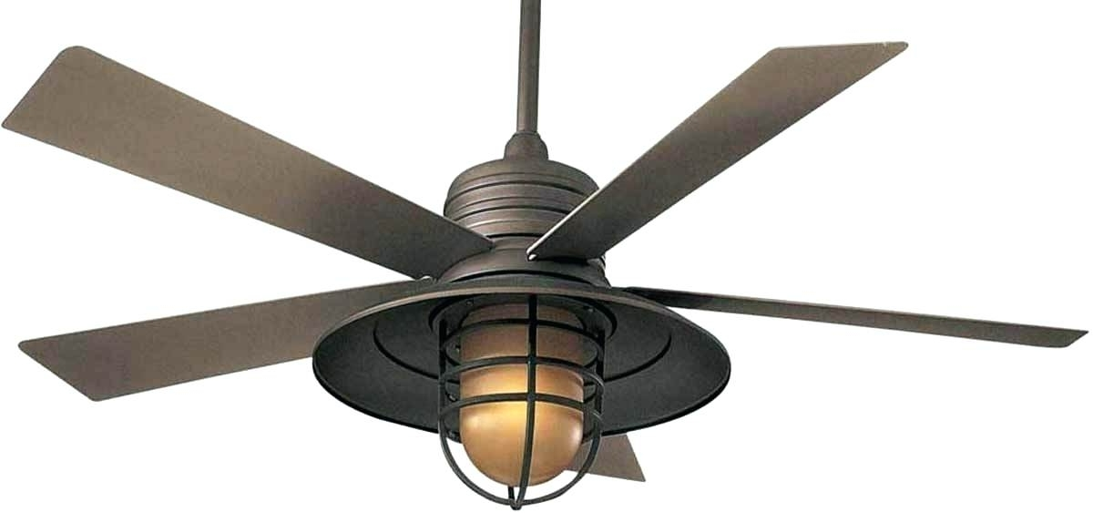 Outdoor Ceiling Fans With Light Kit Inside Most Popular Outdoor Ceiling Fans Without Lights Outdoor Ceiling Fans Incredible (View 10 of 15)