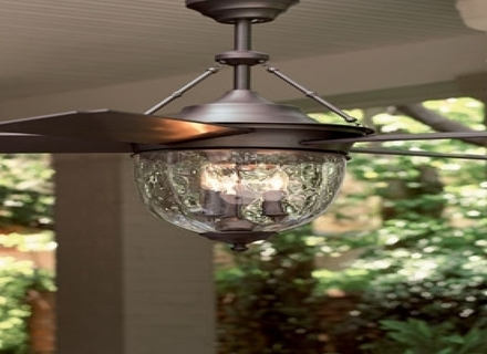 Outdoor Ceiling Fans With Mason Jar Lights In Well Liked Ceiling Fans With Lights : Unique Fan Mason Jar Shades, Outdoor (View 11 of 15)