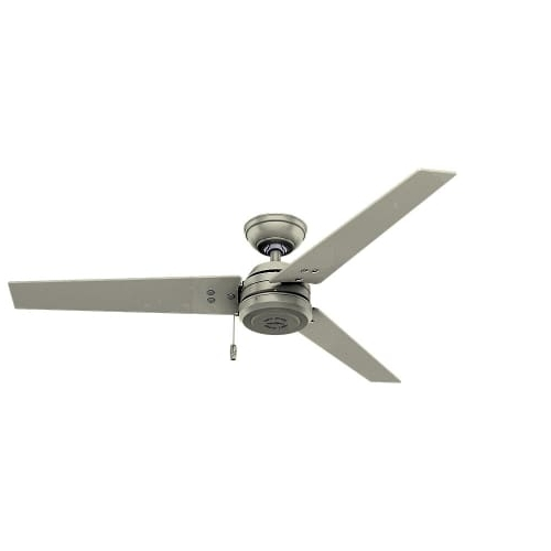 Featured Photo of Outdoor Ceiling Fans With Pull Chain