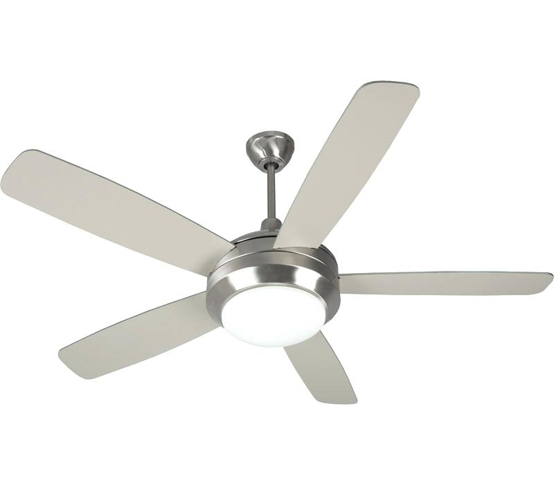 Outdoor Ceiling Fans With Pull Chain Within Latest Stainless Steel Ceiling Fan Reasons To Install Stainless Steel (View 15 of 15)