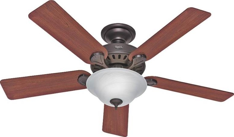 Outdoor Ceiling Fans With Speakers Inside Best And Newest Shop Ceiling Fans, Outdoor Ceiling Fans With Lights (View 10 of 15)