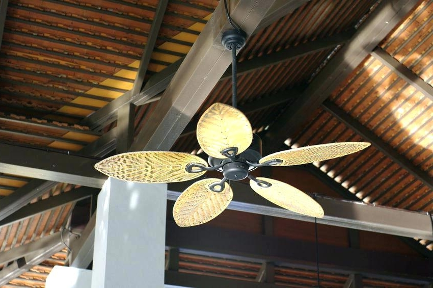 Outdoor Wall Mount Fans Ceiling Ceiling Fans Waterproof Outdoor Wall Within 2017 Waterproof Outdoor Ceiling Fans (View 4 of 15)