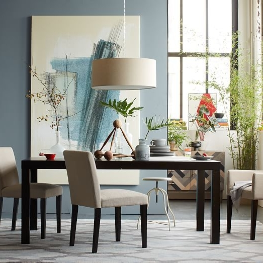 Oversized Abstract Wall Art West Elm, Oversized Wall Art Throughout Popular West Elm Abstract Wall Art (View 12 of 15)