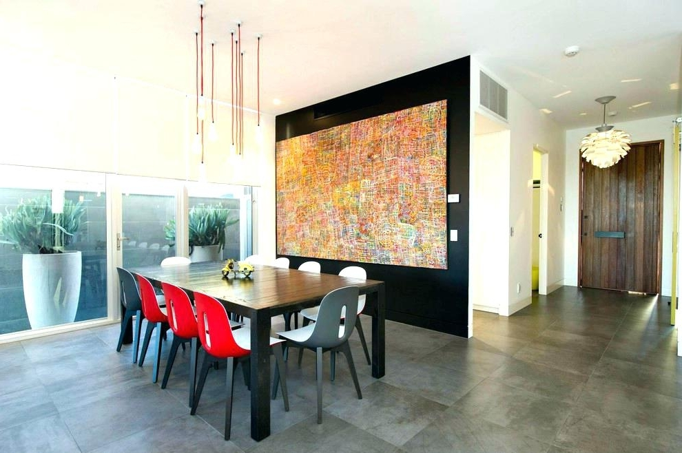 Oversized Modern Wall Art – Chastaintavern (View 9 of 15)