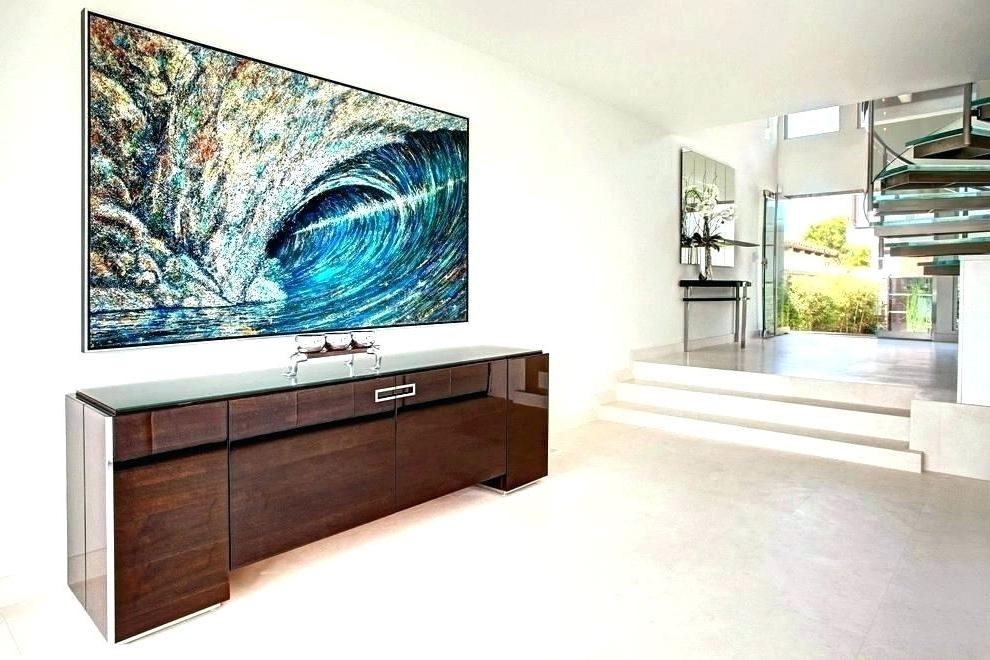 Oversized Wall Art – Samideal Throughout Well Liked Oversized Abstract Wall Art (View 13 of 15)