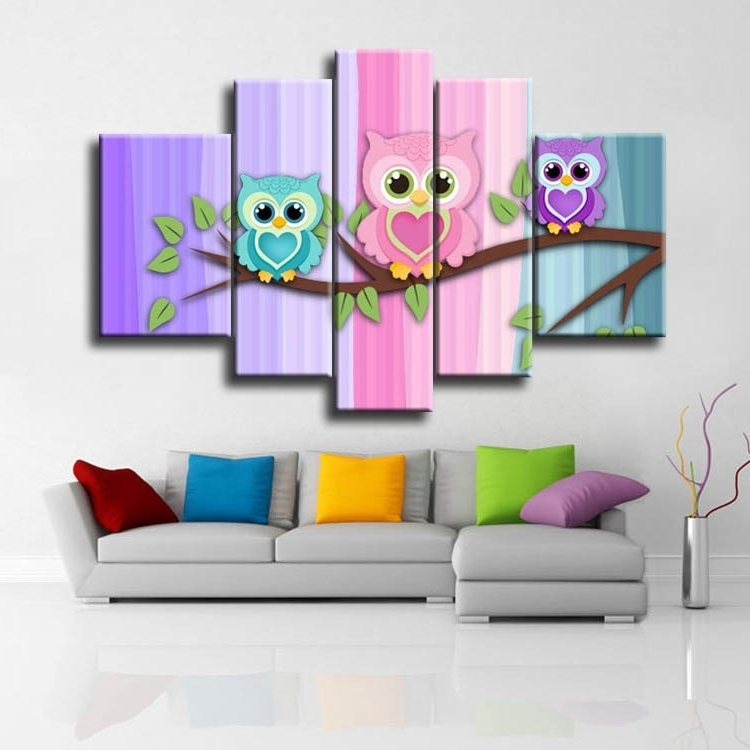 Featured Photo of Owl Framed Wall Art