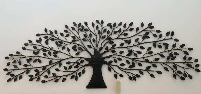 Painting With Regard To Most Recent Tree Sculpture Wall Art (View 10 of 15)