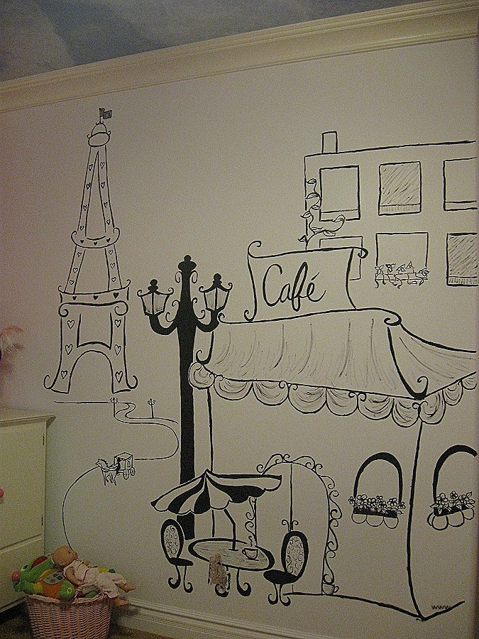 Paris Theme Wall Art Within Preferred Paris Themed Bedroom Decor Wall Art Fresh Wall Art Paris Theme Wall (View 9 of 15)