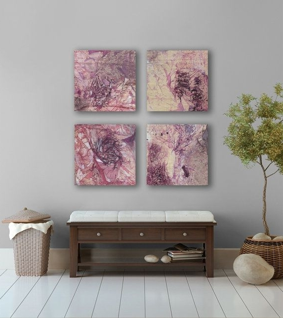 Perspex Wall Art 20 Best Aubergine Images On Pinterest – Art Intended For Well Known Aubergine Wall Art (View 5 of 15)