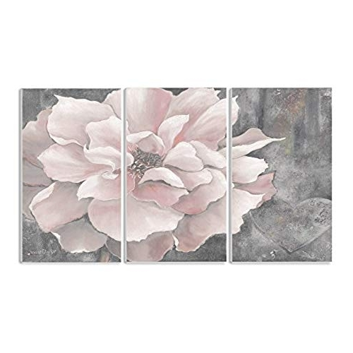 Featured Photo of Pink And Grey Wall Art