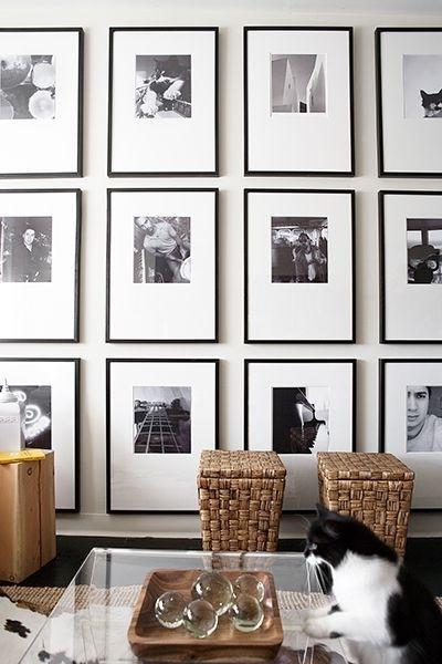 Pinterest Inside Wall Art Frames (View 8 of 15)