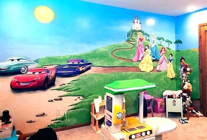 Play Room Wall Art Playroom Wall Decor Playroom Wall Decor Ideas With Regard To Widely Used Playroom Wall Art (View 15 of 15)