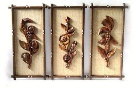 Polynesian Wall Art Regarding Most Recently Released Polynesian Wooden Wall Art – Chapmanbfashowcase (View 7 of 15)