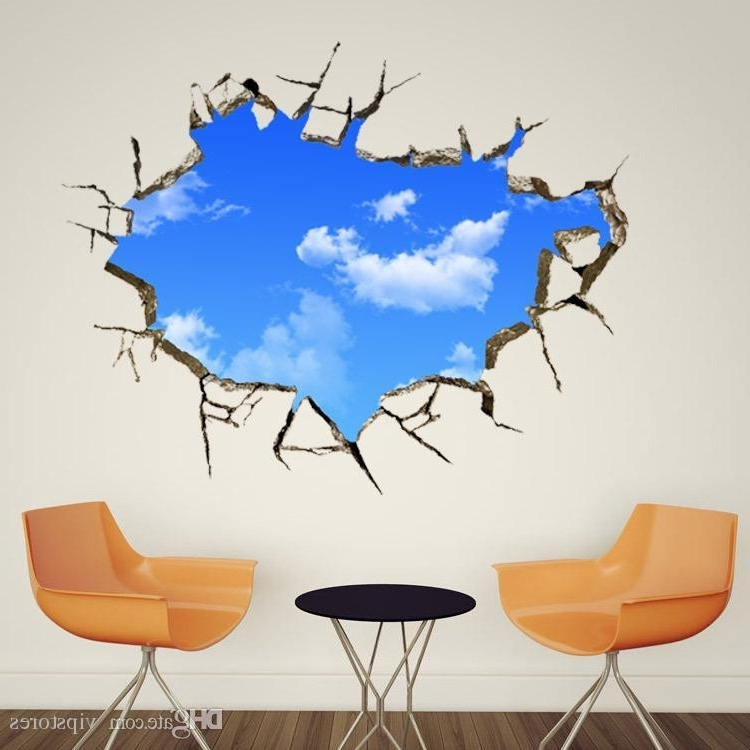 Popular 3D Wall Art For Bedrooms Within 3D Wall Art Decor – Bire (View 15 of 15)