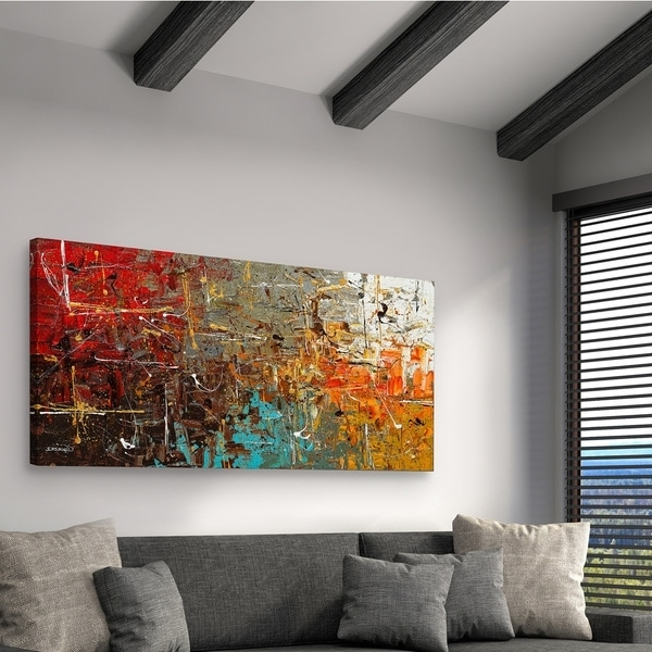 Popular 48X48 Canvas Wall Art With Regard To Wall Decoration (View 3 of 15)