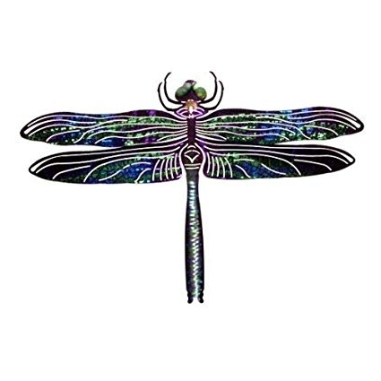 Featured Photo of Dragonfly 3D Wall Art