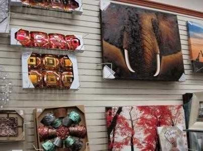 Popular Burlington Coat Factory Wall Art Regarding Rhsolidstatestudioscom Latest Art Ideasrhtanynet Latest Burlington (View 9 of 15)