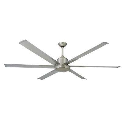Popular Commercial Outdoor Ceiling Fans Intended For Modern – Commercial – Outdoor – Ceiling Fans – Lighting – The Home Depot (View 11 of 15)