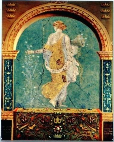Popular Greek Wall Art Decorative Ceramic Tile Greek Key Wall Art Inside Greek Wall Art (View 10 of 15)