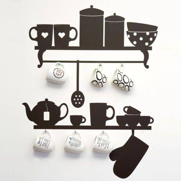 Popular Kitchen Wall Art Ideas Home Imageneitor Kitchen Wall Art Ideas (View 12 of 15)