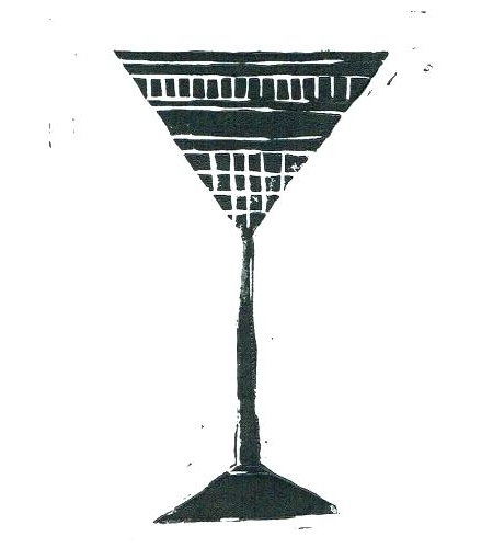 Popular Martini Glass Wall Art Wall Arts Martini Glass Wall Art Medium Size With Regard To Martini Glass Wall Art (View 12 of 15)