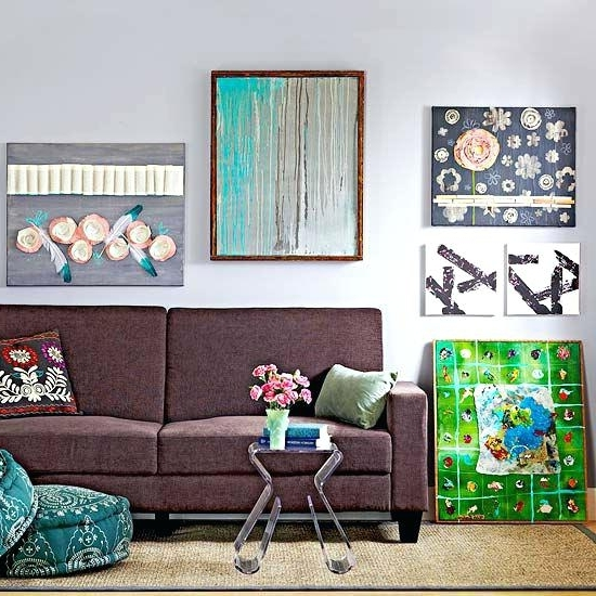 Popular Matching Canvas Wall Art Canvas Wall Art Set Of 5 – Sonimextreme Within Matching Canvas Wall Art (View 15 of 15)