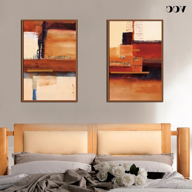 Popular Matching Wall Art Pertaining To Vcc Color Matching Picture,wall Art Canvas Painting,paintings On The (View 2 of 15)