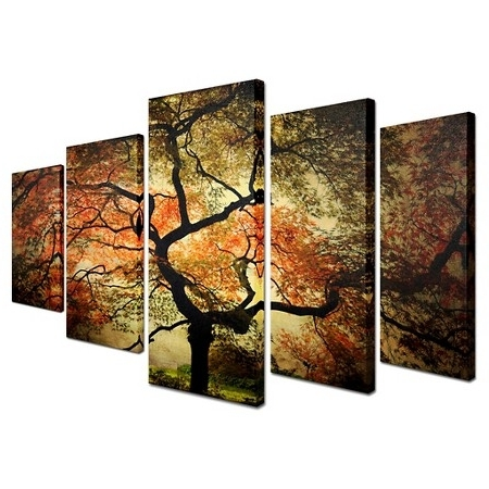 Popular Multiple Piece Wall Art With Regard To Multi Piece Wall Art – Home Design And Wall Decoration Ideas (View 9 of 15)