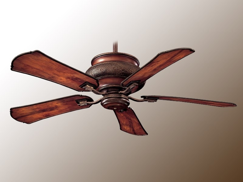 Popular Outdoor Ceiling Fans Flush Mount With Light Pertaining To Rustic Ceiling Fans Flush Mount Architecture And Home (View 14 of 15)