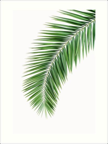 Popular Palm Leaf Wall Decor, Printable Leaf Palm, Printable Palm Leaf, Palm Throughout Palm Leaf Wall Art (View 11 of 15)