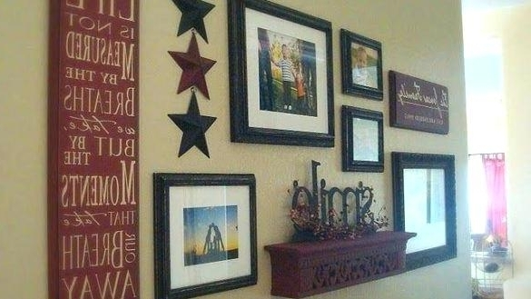 Popular Primitive Wall Decor Fabulous Primitive Wall Decor – Wall Decoration With Primitive Wall Art (View 9 of 15)