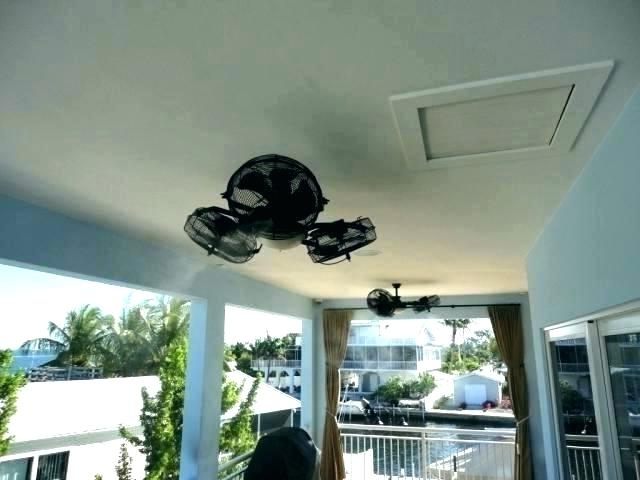 Popular Unique Outdoor Ceiling Fans With Lights Throughout Patio Ceiling Fans Best Patio Ceiling Fans Best Patio Ceiling Fans (View 13 of 15)
