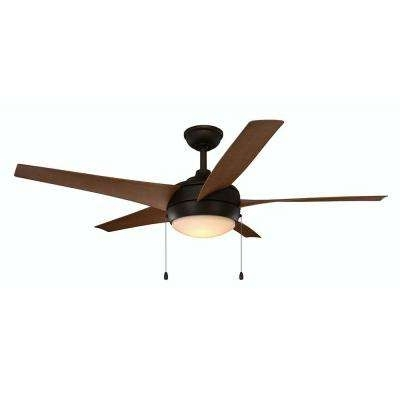 Popular Wet Rated – Ceiling Fans – Lighting – The Home Depot In Outdoor Ceiling Fan With Brake (View 7 of 15)