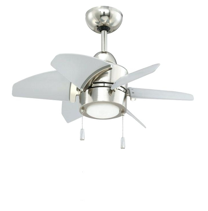 Portable Ceiling Fan And Light Unique Lowes Ceiling Fans With Lights With Most Popular Portable Outdoor Ceiling Fans (View 12 of 15)