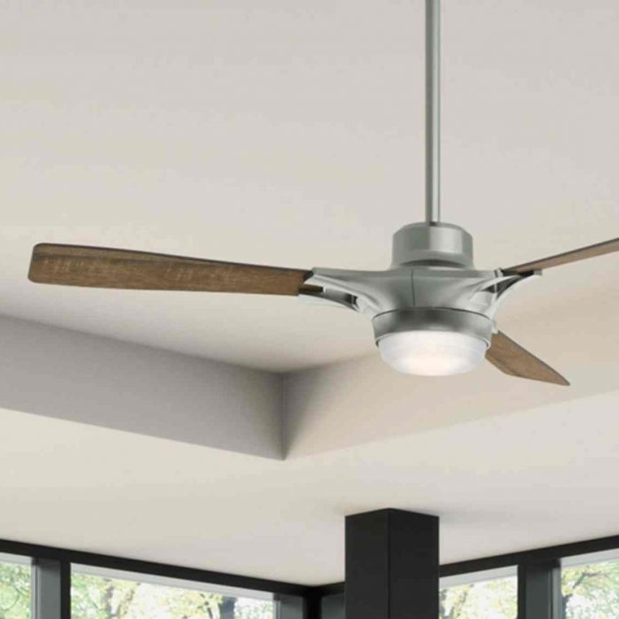Preferred Fan: Cooling Your Space Rooms With Farmhouse Ceiling Fan Throughout Joanna Gaines Outdoor Ceiling Fans (View 4 of 15)