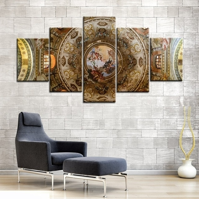 Preferred Greek Wall Art Within Fashion Gift Greek Mythology Mural Poster Artwork For Modern Home (View 9 of 15)