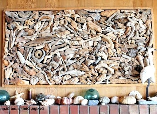 Preferred Large Driftwood Wall Art Within Wooden Wall Art For Sale Extraordinary Wall Art Designs Driftwood (View 6 of 15)