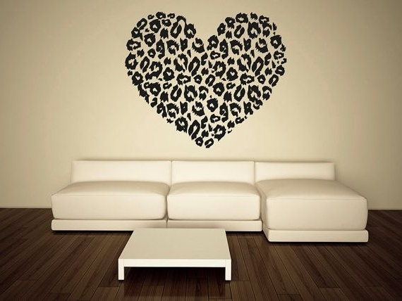 Preferred Leopard Print Wall Art Intended For Leopard Print Wall Art – Chatta Artprints (View 4 of 15)