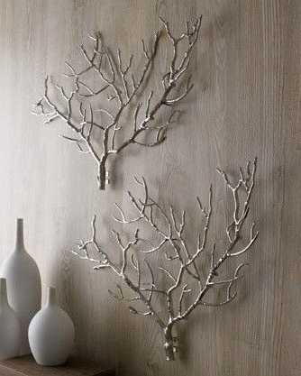 Preferred Tree Branch Wall Art In Tree Branch Wall Art (View 2 of 15)