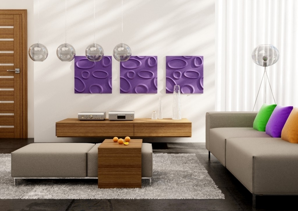Preferred Wall Art 3D – Calypso 3D – Kupindo (18495481) With Regard To Vidella 3D Wall Art (View 14 of 15)