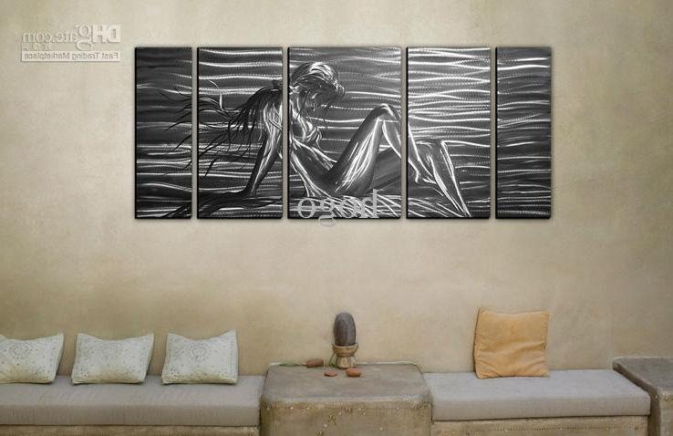 Preferred Wall Art Designs: Modern Sculpture Cheap Contemporary Wall Art Sale With Cheap Contemporary Wall Art (View 4 of 15)