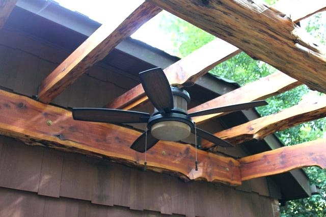 Preferred Waterproof Outdoor Ceiling Fans With Regard To Outdoor Ceiling Fans Waterproof Ceiling Fans Outdoor Fan Waterproof (View 3 of 15)
