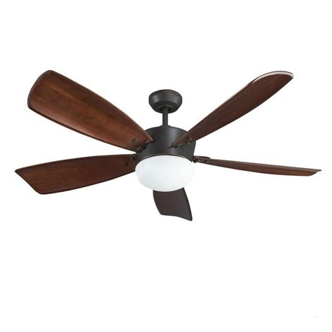 Preferred Wayfair Outdoor Ceiling Fans With Lights For Lowe's Outdoor Ceiling Fans Light, Wayfair Outdoor Ceiling Fans (View 7 of 15)