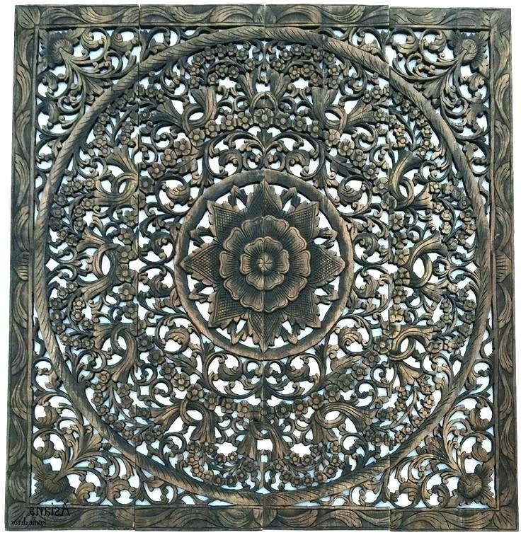 Preferred Wood And Metal Wall Art Decorative Metal Wall Decor Wood Metal Wall Regarding Hammered Metal Wall Art (View 10 of 15)
