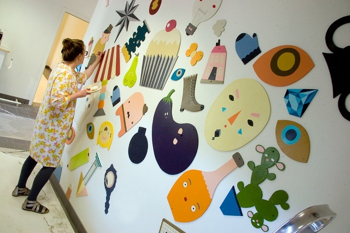 Preschool Wall Art In Most Popular  (View 8 of 15)